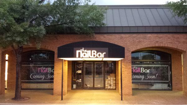 The Nail Bar of Nashville